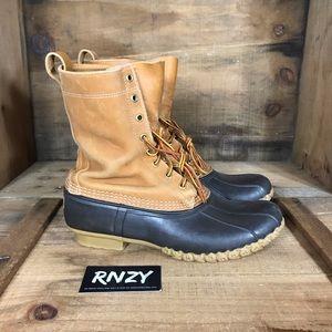 "LL Bean 8"" Bean Boot Waterproof LLB225"